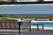 Italy - Porto Cervo - Elegant seafront villa - photo3