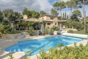 Cannes Backcountry - Charming provençal style villa - photo1