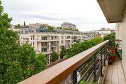 Levallois-Perret - Parc de la Planchette St Justin - photo1