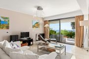 Cannes - Californie - Magnificent sea view apartment - photo6
