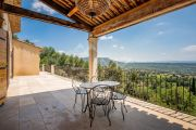 Aix-en-Provence - Magnificent property with panoramic view - photo10