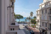 Cannes - Croisette - Appartement - photo3