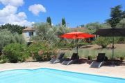 Gordes - Beautiful holiday home with clear view - photo3