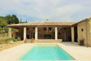 Close to Gordes - Beautiful Mas with two pools - photo5