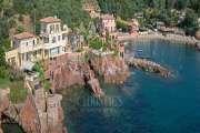 Неподалёку от города Канны - Имение на берегу моря - photo2
