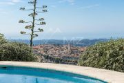 Close to Saint-Paul - Renovated villa with sea views - photo3