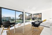 Roquebrune-Cap-Martin - Villa moderne neuve - photo5