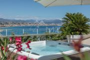 Proche Nice - Fantastique Penthouse - photo5