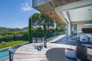 Cap d'Antibes - Villa moderne neuve - photo7
