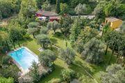 Arrière pays cannois - Luxueuse villa familiale - photo1