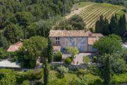 Ventoux - 18th century farmhouse with gîtes - photo3