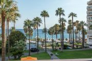 Cannes Croisette - Appartment entièrement rénové - photo3