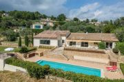 Cannes Backcountry - Rare opportunity of two houses combined - photo12