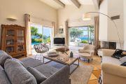 Villa contemporaine vue mer - photo9