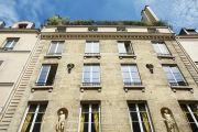 Saint Germain des Pres Faubourg Reception - photo19