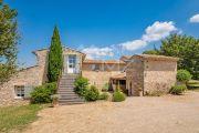Люберон - Великолепный дом в стиле провансаль с большим бассейном - photo2