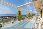 Cannes - Basse Californie - Penthouse avec vue mer panoramique - photo3