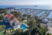 Close to Cannes - Belle Epoque style villa - photo2