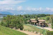 Proche Cannes - Superbe Golf 9 trous + Restaurant et Boutique - photo4