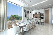 Sainte-Maxime - Villa neuve vue mer panoramique - photo3