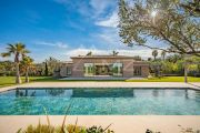 Saint-Tropez - Superb new contemporary villa close to the center - photo1