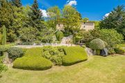 Luberon - Authentic 17th Century Bastide - photo1