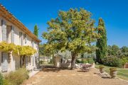 Close to Lourmarin - Renovated old bergerie - photo12