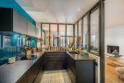 Marseille 7ème - Roucas Blanc -  Magnificent contemporary house - photo9