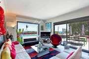 Villefranche-sur-mer - Contemporary villa walking distance to the village - photo3
