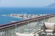 Cannes - Californie - Luxury top floor apartment - photo1