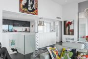Cap d'Antibes - Exceptional apartment with panoramic sea view - photo7