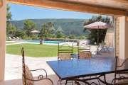 Luberon - Lovely contemporary villa - photo3