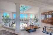Proche Saint-Tropez - Majestueuse villa avec vue mer - photo6