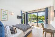 Exclusivité. Villa contemporaine neuve à Saint-Tropez - photo8