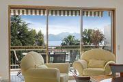 Cannes - Croix des Gardes - Appartement avec vue mer - photo4