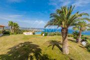 Proche de Saint-Tropez - Vue mer panoramique au coeur de Beauvallon - photo14