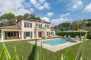 Mougins -  Luxurious gated domain - photo1