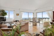 Close to Cannes - Provencal style villa with panoramic sea views - photo3