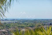 Неподалёку от Канн - Вилла с видом на море - photo4