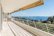 Cannes - Croix des Gardes - Appartement avec vue mer - photo2