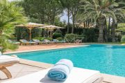 Les Parcs de Saint-Tropez - Villa with an extensive park - photo7
