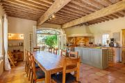 Alpilles - Charming farmhouse in the countryside - photo5