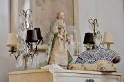 Юзес — Великолепный дом XVIII века - photo11