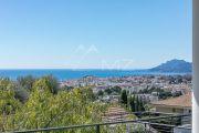 Недалеко от Канн  - Современная новая вилла с видом на море - photo3
