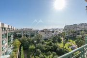 Cannes - Close to Croisette - Sea view apartment - photo10