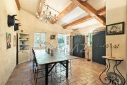 Charming property in the heart of the Cassis vineyards - photo12