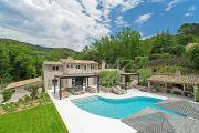 Mougins - Villa provençale - photo1