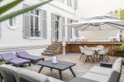 Cannes - Banane - Appartement rénové - photo11