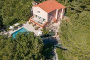 Cap d'Antibes - villa pied dans l'eau - photo16