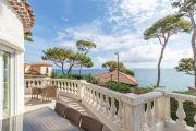 Cap d'Antibes - Magnifique villa provencale avec vue mer - photo4